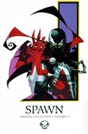Spawn: Origins Collection (Softcover, 152-160 pages) #4