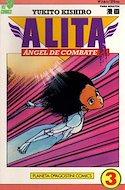 Alita, ángel de combate (Rústica) #3