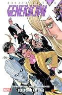 Generación-X. 100% Marvel (Rústica 104 pp) #1