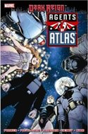 Agents of Atlas (TPB softcover) #1