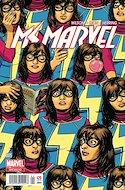 Ms. Marvel (2016-2017) (Grapa) #5