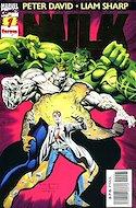 Hulk vol. 2 (1996-1998) (Grapa. 24 pp) #1