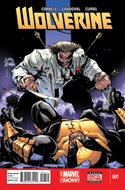 Wolverine (2014) (Digital) #7