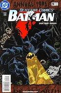 Detective Comics Vol. 1 Annual (1988-2011) (Comic Book) #9