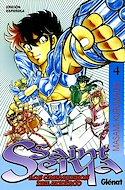 Saint Seiya. Los Caballeros del Zodíaco (Rústica con sobrecubierta. 2001-2003) #4