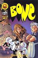Bone (Grapa) #3