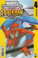 Ultimate Spider-Man (Grapa) #4