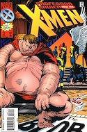 Professor Xavier and the X-Men (Comic Book) #3