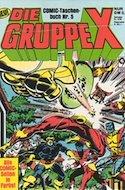 Die Gruppe X (Taschenbuch) #5