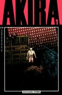 Akira (Comic Book) #1