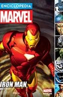 Enciclopedia Marvel (Cartoné) #3