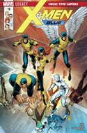 X-Men Blue (Digital) #19