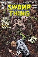 Swamp Thing Vol. 5 (2011-2015) (Comic Book) #6
