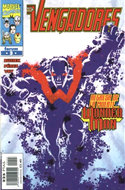 Los Vengadores vol. 3 (1998-2005) (Grapa. 17x26. 24 páginas. Color. (1998-2005).) #3