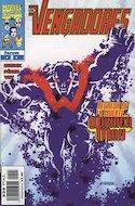 Los Vengadores Vol. 3 (1998-2005) (Grapa 24 pp) #3