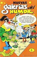 Nuevas galerías del humor (Retapado) #6