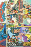 Wonder Woman (1988-1991) (Grapa, 32-64 pp) #1