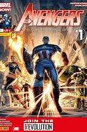 Avengers Vol. 4 (Broché) #1