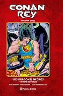 Conan Rey (Cartoné 192-216 pp) #5