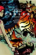 Fables: The Deluxe Edition (Hardcover) #1