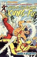 Relatos salvajes: Artes marciales Judo - Kárate - Kung Fu Vol. 2 (Rústica 52-60 pp. 1981-1982) #9