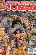 La Espada Salvaje de Conan (1997-1998) vol. III (Grapa. 56 páginas. B/N.) #5