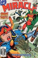 Mister Miracle (Vol. 2 1989-1991) (Comic Book) #8