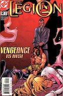 The Legion (Comic Book) #2