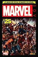 Marvel Age (2016-) (Grapa) #25