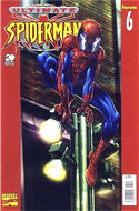 Ultimate Spiderman Vol. 1 (2002-2006) (Grapa 48 pp) #6