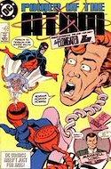 Power of the Atom (Comic Book) #5