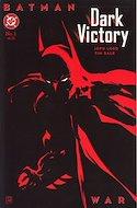 Batman: Dark Victory (Comic-book) #1