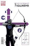 Hawkeye (Grapa) #2