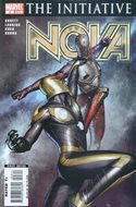 Nova Vol. 4 (Comic-Book) #3