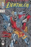 Deathlok Vol. 2 (Grapa) #1