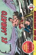 El Jabato. Super aventuras (Grapa 12 pp) #9