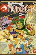 Thundercats (Grapa) #2