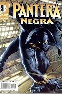 Pantera Negra (1999-2000). Marvel Knights (Grapa 24 páginas) #1