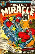 Mister Miracle (Vol. 1 1971-1978) (Comic Book) #6