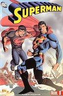 Superman (2006-2007) (Rústica, 98 páginas) #8