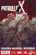 La Asombrosa Patrulla-X Vol. 1 (2014-2015) (Grapa) #9