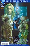 X-Men Vol. 3 / X-Men Legado. Edición Especial (Grapa) #5