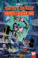 Mickey Mouse: Shorts · Season One (Trade paperback) #
