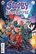 Scooby Apocalypse (Comic Book) #7