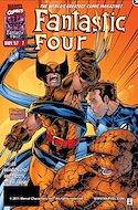 Heroes Reborn: Fantastic Four (Digital) #7
