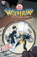 All-New Wolverine (2016-) (Digital) #5