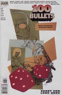 100 Bullets (Comic Book) #6