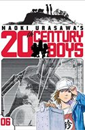 20th Century Boys (Paperback) #6