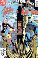 Secret Origins (Vol. 2 1986-1990) (Comic-Book) #6