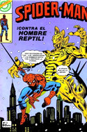 Spider-Man. Cómics Bruguera (Grapa (1980)) #2